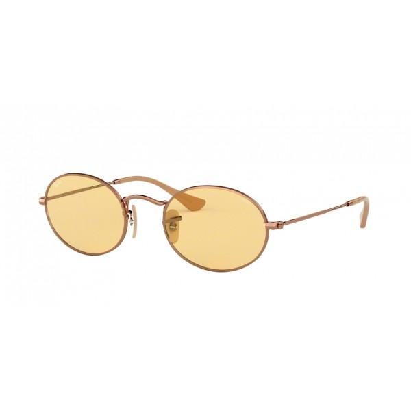 Ray-Ban OVAL 0RB3547N-91310Z