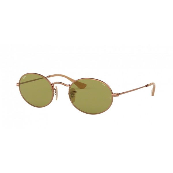 Ray-Ban OVAL 0RB3547N-91314C