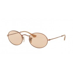 Ray-Ban OVAL 0RB3547N-9131S0