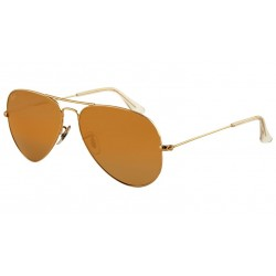 Ray-Ban Rb3025 Aviator 001-57 (Polarised)