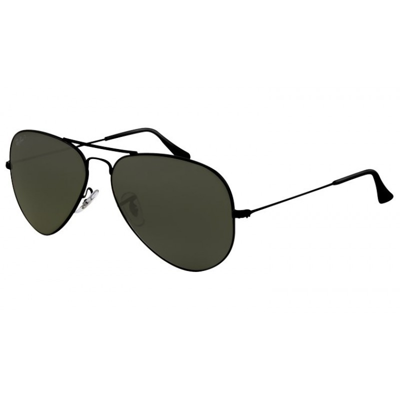 eb9025d45b9 Ray-Ban RB3025 Classic Aviator Sunglass Collection