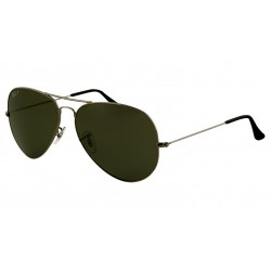 Ray-Ban Rb3025 Aviator 004-58 (Polarised)