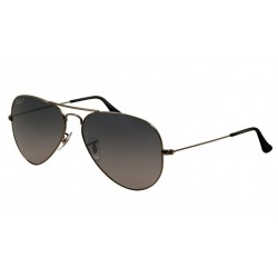 Ray-Ban Rb3025 Aviator 004-78 (Polarised)
