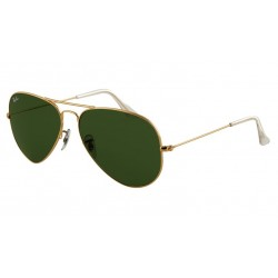 Ray-Ban Rb3025 Aviator L0205