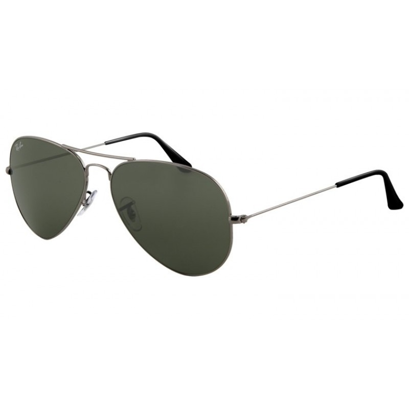 99326d56f53 Ray-Ban RB3025 Classic Aviator Sunglass Collection