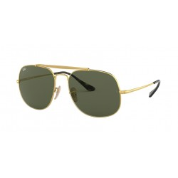 Ray-Ban THE GENERAL 0RB3561-001