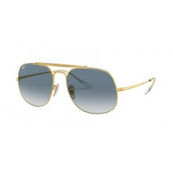 Ray-Ban THE GENERAL 0RB3561-001/3F