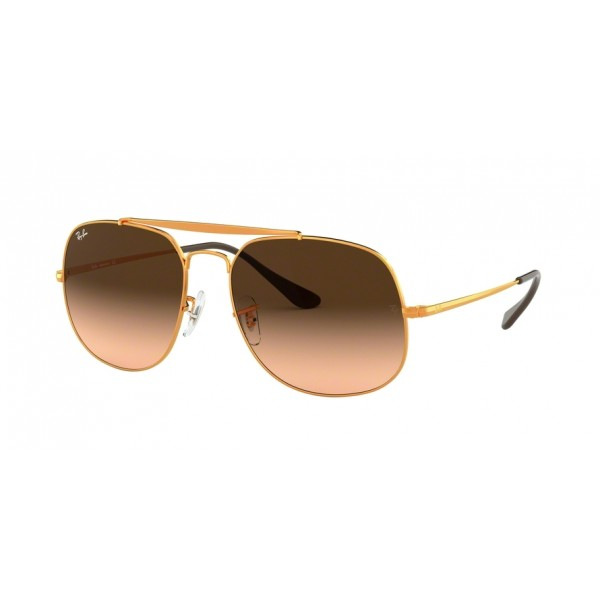 Ray-Ban THE GENERAL 0RB3561-9001A5
