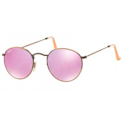Ray-Ban Round Rb3447 167-4K