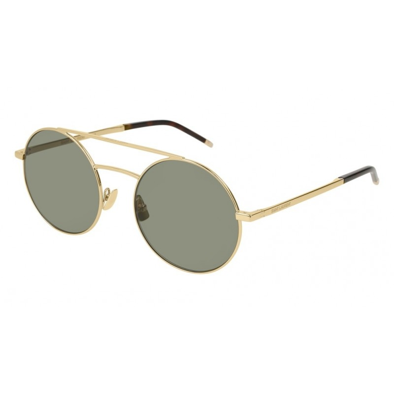 d4b4e371d48 Saint Laurent SL-210-004 Unisex Designer Glasses