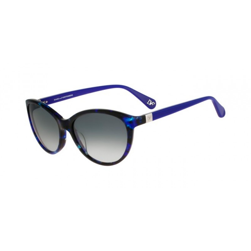 DVF BLAIR DVF599S 423 DVF sunglasses. Shop now for the latest collection