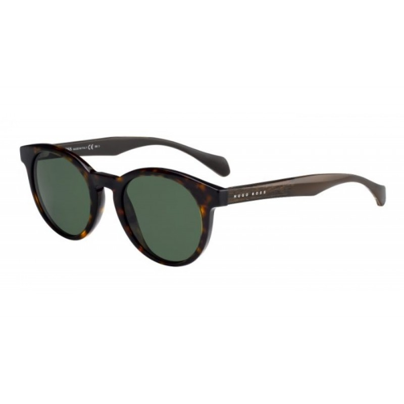 c58c0ea046 Hugo Boss 0912 S 1JC 85 Shop Latest Hugo Boss Sunglasses with 1 Year  Warranty