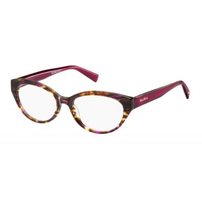 9a5be80b422 Max Mara s Glasses Collection
