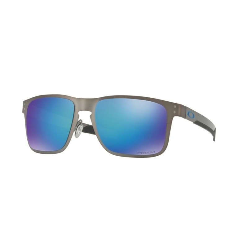 6f71615ce60 OAKLEY HOLBROOK METAL 4123-07 Shop Oakley Sunglasses with Free Delivery And  Price Match Guarantee.