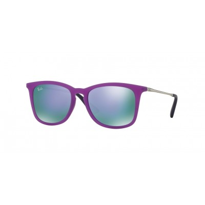 9a7f60a48b Ray Ban Junior 0RJ9063S 70084V