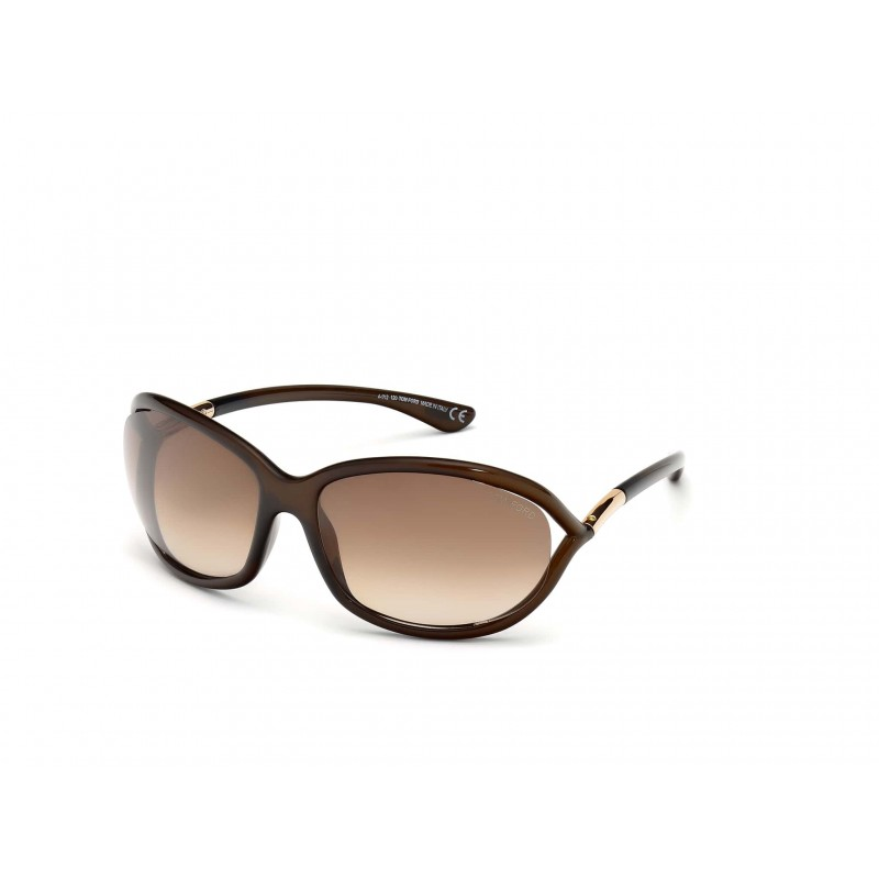 a0ffd6ac886 Tom Ford Jennifer FT008-692 Womens Designer Sunglasses