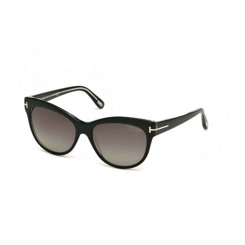 4eab6e1ea688 Tom Ford Lily FT0430-05D Designer Sunglasses