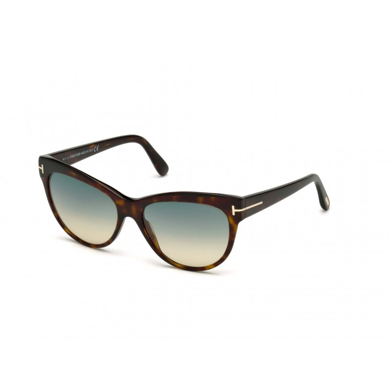 f3aac8e1205 Tom Ford Lily FT0430-52P