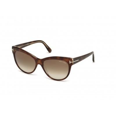 7b811fcf5775 Tom Ford Sunglasses Collection