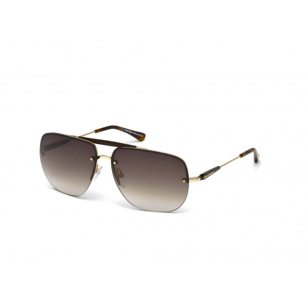 Tom Ford Nils FT0380-28F