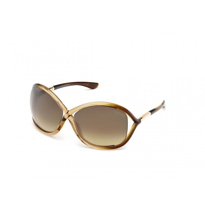 64aaf623d6 Tom Ford Whitney FT0009-74F Designer Sunglasses