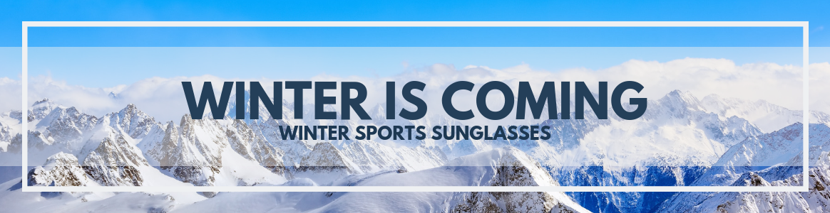 Winter Sports Sunglasses Collection